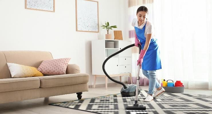 Contoh surat lamaran kerja sebagai Cleaning Service