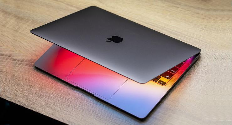 Macbook Pro M1 13inci