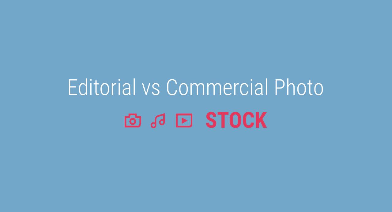 Perbedaan Antara Foto Editorial Board dan KOmersial di Microstock