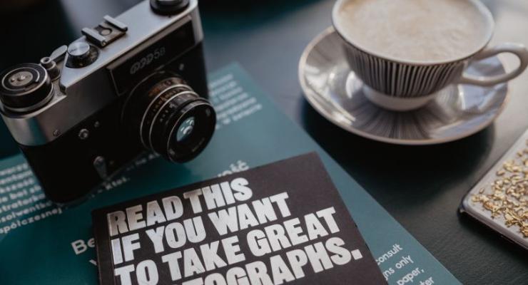Cara Mencari Uang dari Jasa Fotografi Keren