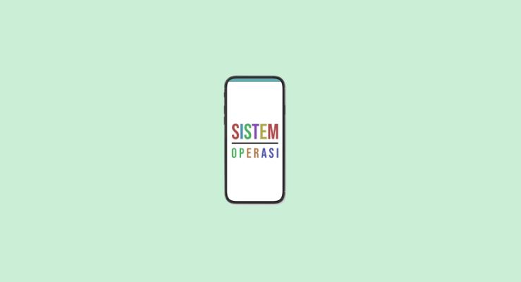 Sistem Oeprasi pada Smartphone