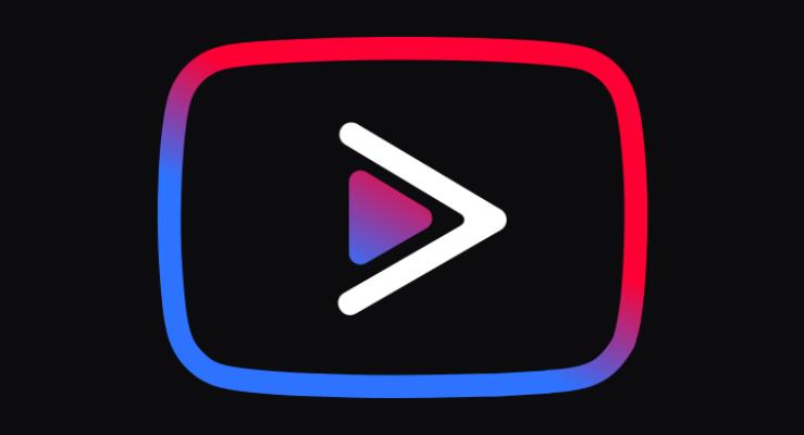 Aplikasi YouTube Vanned