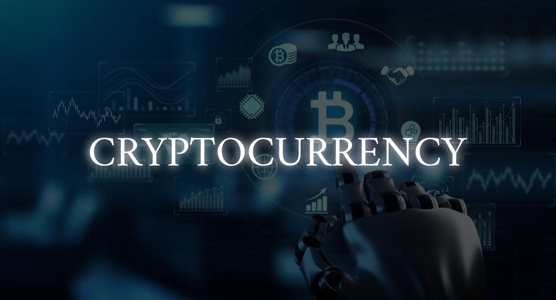 Cryptocurrency mata uang digital yang digunakan transaksi online