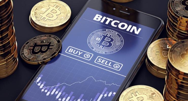 Investasi dengan mata uang Bitcoin