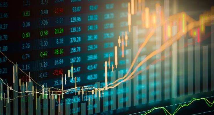 Istilah dalam grafis saham pasar modal untuk pemula