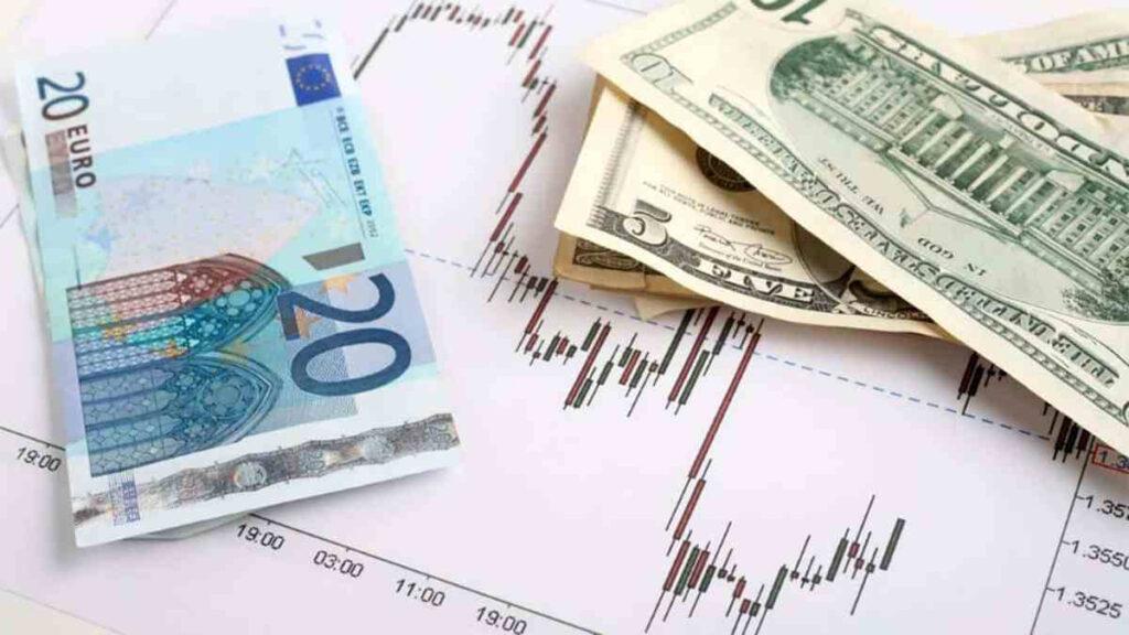 Nilai Valas Valuta Asing jadi bahan Trading Forex