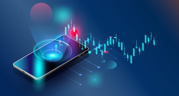 Trading Online dengan Smartphone saat ini lebih mudah