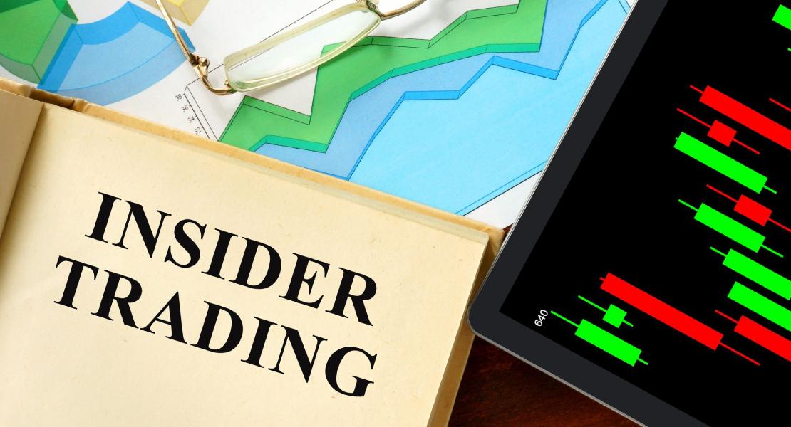Pengertian Insider Trading Saham pada pasar modal